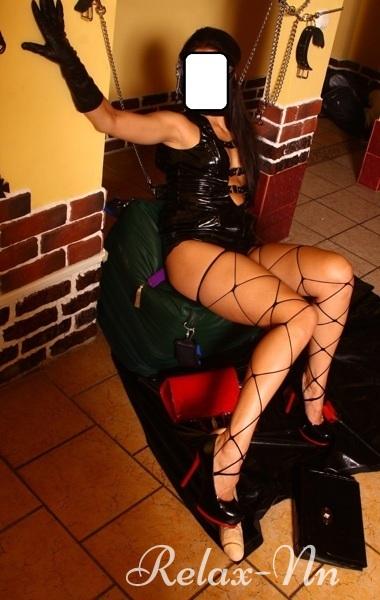 Нинель новосибирск госпожа проститутка — 1